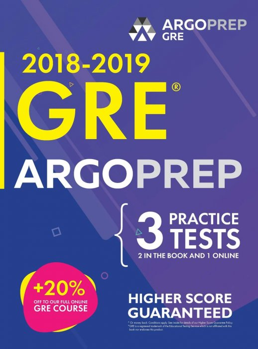 Download McGraw-Hill Education GRE 2020, 6th Edition ...