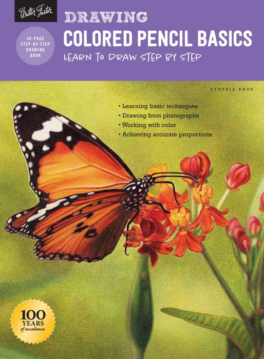 Drawing Colored Pencil Basics Learn To Draw Step By Step How To Draw Paint Revised Edition Free Books Epub Truepdf Azw3 Pdf